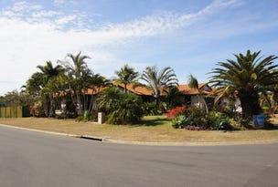 203 Barolin Esplanade, Coral Cove, Qld 4670