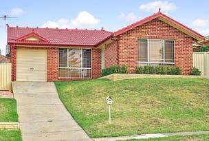 10 Hurricane Drive, Raby, NSW 2566