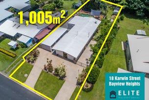 18 Karwin Street, Bayview Heights, Qld 4868