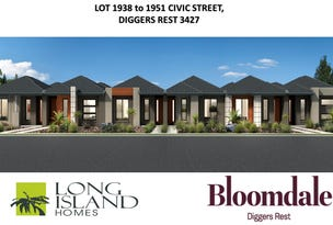 Lot 1951 Civic Street, Diggers Rest, Vic 3427