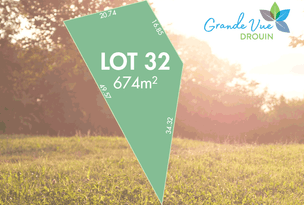Lot 32, 106 McNeily Road, Drouin, Vic 3818
