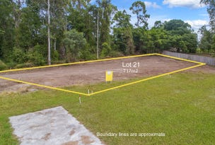 Lot 21 Stay Street, Ferny Grove, Qld 4055