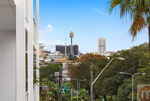 203/85 New South Head Road, Edgecliff, NSW 2027