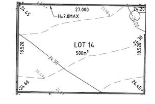lot 14 54-64 Logan Reserve road, Waterford West, Qld 4133