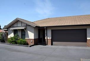 36/12 Denton Park Drive, Aberglasslyn, NSW 2320