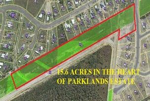 36 Parklands Drive, Branyan, Qld 4670