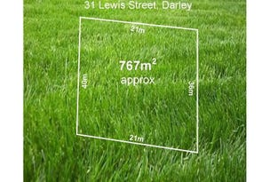 31 Lewis Street, Darley, Vic 3340