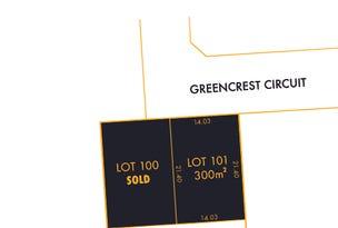 Lot 101 Greencrest Circuit, Golden Grove, SA 5125