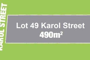 Lot 49 Karol Street, Alfredton, Vic 3350