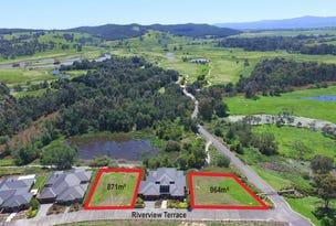 Lot 803 Riverview Terrace, Chirnside Park, Vic 3116