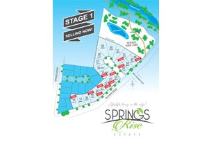 Lot 24 Springs Rise Estate, 5 Hillview Road, Brown Hill, Vic 3350