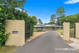 71 McAlpine Way, Boambee, NSW 2450