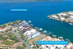 Lot 406 Seaside Drive, Banksia Beach, Qld 4507