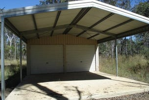 Wattle Camp, address available on request