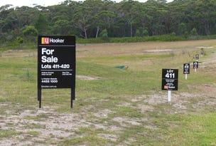 Lot 414 Como Avenue, Dolphin Point, NSW 2539
