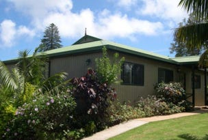 Norfolk Island, address available on request