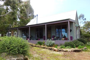 1163 OLD TOLMIE ROAD, Tolmie, Vic 3723