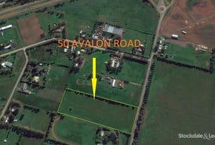 50 Avalon Rd, Avalon, Vic 3212