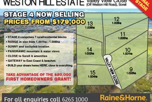 Lot 9 Valley View Close, Sorell, Tas 7172