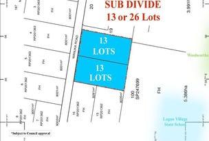 17 Manuka Road, Logan Village, Qld 4207