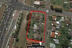 46-50 and 64-68 Corner of Peter St & Sackville Road, Blacktown, NSW 2148
