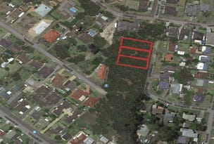 Lot 1, 2 and 3, 3 Turnbull Street, Fennell Bay, NSW 2283