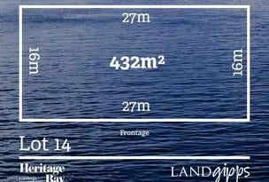 Lot 14/Lot 14 Liberty Crescent, Heritage Bay, Corinella, Vic 3984