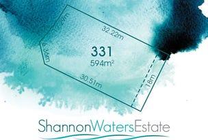 Lot 331, Lot 331 32 Whipbird Street, Bairnsdale, Vic 3875