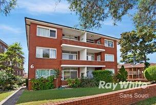 1/6 Fraters Avenue, Sans Souci, NSW 2219