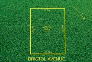 Lot 101 Bristol Avenue, Enfield, SA 5085