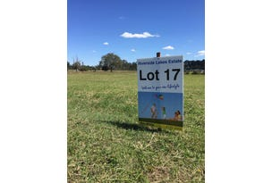 Lot 17 Lake Drive, Yengarie, Qld 4650