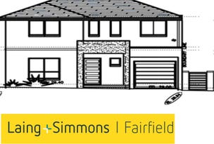 Smithfield, address available on request
