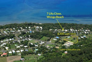 7 Lifu Close, Wonga Beach, Qld 4873