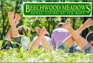 Lot 21 Beechwood Meadows, Beechwood, NSW 2446