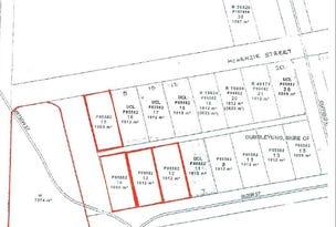 5 lots Elder Street, Moulyinning, WA 6351