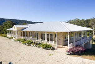 Tara Lodge/148 Coates Road, Possum Brush, NSW 2430