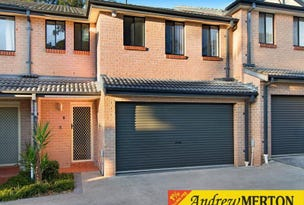 8/44 Stanbury Place, Quakers Hill, NSW 2763