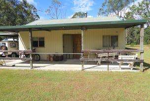 Lot 550 Clarence  Way, Old Bonalbo, NSW 2469