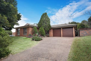 28 Lockyer Avenue, Werrington County, NSW 2747