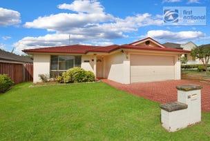 86 Trevor Toms Drive, Acacia Gardens, NSW 2763