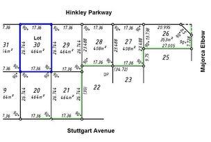 Lot 30 Hinckley Parkway, Hocking, WA 6065