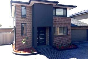 3/2 Jaclyn. Street, Ingleburn, NSW 2565
