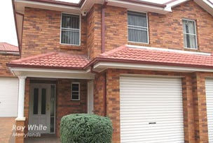 3/9-11 New Zealand Street, Parramatta, NSW 2150