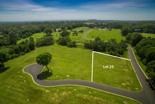 Lot 25 Koala Close - Figtree Fields, Ewingsdale, NSW 2481