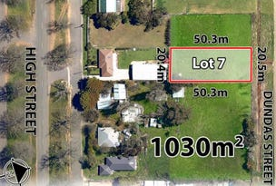 Lot/7 Dundas Street, Lancefield, Vic 3435