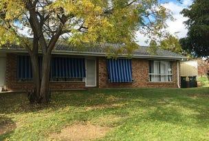 1 AMUNDSEN STREET, Leumeah, NSW 2560
