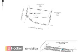 Lot 1325, 366 Chambers Flat Road, Logan Reserve, Qld 4133
