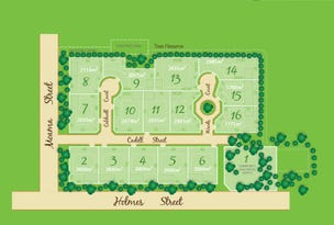 Lots Available  Kooyong Parklands crn Moama Street & Holmes Street, Moama, NSW 2731