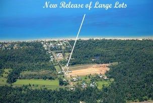 Lot 20, Lot 20 Coralli Close, Mission Beach, Qld 4852