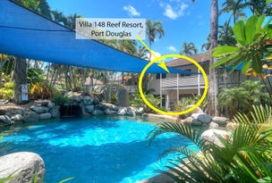 148 Reef Resort/5 Escape Street, Port Douglas, Qld 4877